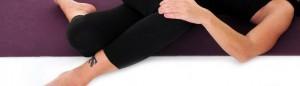 4 Twisting Postures