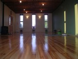 01. 2006 Yoga Space