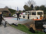 30. 2012 A Grand Experience – Yoga on the Canal