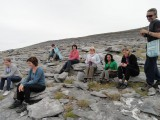 25. 2011 Burren Yoga Week