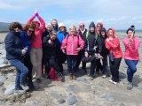 50. 2015 The Burren Yoga Retreat
