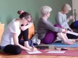 47. 2015 Pregnancy Yoga CPD