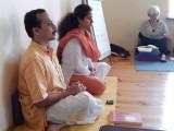55. 2016 Yoga Intensive Sthiram Sukham